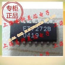 High-tech maxime integrated circuit IC ET7272B SOP16 four differential line driver 50 3.9 MM