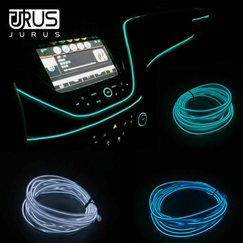 New 6.5ft Extension Cord for Glow Illuminated EL LED Light Signs