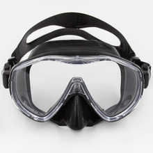 Scuba Diving Mask Whale Brand Professional Manufacturer Diving Mask For Adults Spearfishing Scuba Gear Swimming Mask Swim Glass