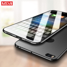 Buy Msvii Xiaomi max 2 Case Luxury 360 Full Body Hard Frosted PC Back Cover Case Xiaomi mi max 2 Ultra thin Phone cover for $4.74 in AliExpress store