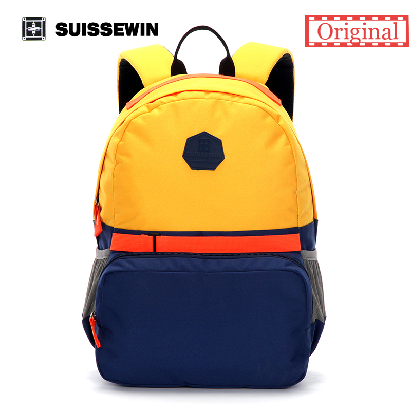 Suissewin New Arrival-Fashion Backpack SN2006K Colorful Outdoors Bag For Man And Women Sports Mochila<br><br>Aliexpress