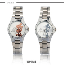 30M Waterproof On Sale Fashion Cartoon Watch Children Mickey Sports Watches Kids Casual Watch Clock Relojes(China)