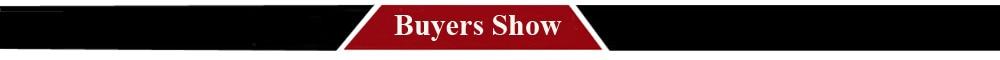 1-Buyers Show
