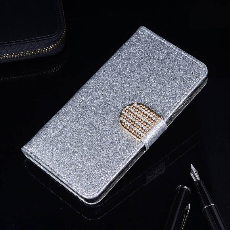 Silver with Diamond