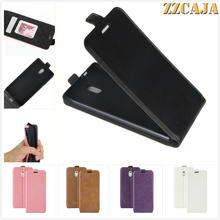 "ZZCAJA For Nokia 3 5"" Cases New Business Style Luxury PU Leather Cell Phone Back Shell Flip Covers For Nokia 5 5.2"" Smart Phone(China)"
