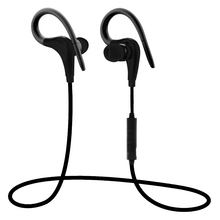 Bluetooth Headset 4.0 Stereo Headphones Wireless Sports Earphone With Mic Volume Control for iPhone Xiaomi Sony PC Earphone