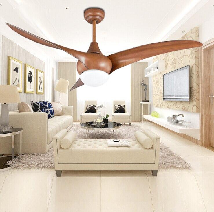 Sove Wooden Ceiling Fans Without Light Bedroom 220v Ceiling