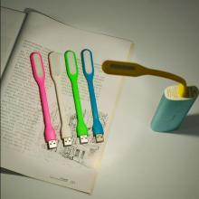 powerbank 12V USB LED Night light Mini notebook Nightlight Desk Reading lamp For PC Mobile Power luminaria Notebook Computer