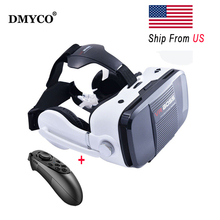 Z5 VR BOX Google 3D Glass VR Glasses Virtual Reality Case Cardboard Headset Helmet For Mobile Phone iPhone 7 6 6s with VR Mouse