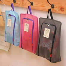New Arrive Water Proof Shoes Raincoat Storage Bag Travel Organizer Bag Three Color Choice