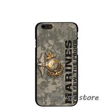 Usmc Marine Corps Camo 5000 cellphone Case Cover for iphone 5s 5c SE 6 6s 6plus 7 7plus Samsung galaxy note7 s3 s4 s5