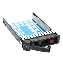 "For HP 335537-001 3.5"" SAS/SATA Server Hot-Swap Hard Drive Caddy Tray SSD HDD bracket PC desktop(China)"