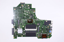 Hot selling K56CA K56CM Laptop Motherboard i7 cpu GM for ASUS support touch screen
