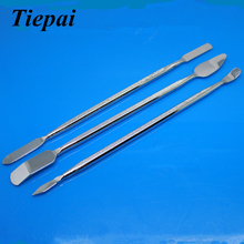 Tiepai 3 In 1 Professional Metal Disassembly Rods Repairing Tools Set Pry Spudger Roller Opening Tool For Mobile Phone PC diyfix