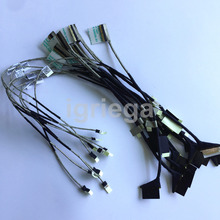 1 Lot / 10 PCS Genuine New For HP Display Cable Part Number 6017B0496801(China)