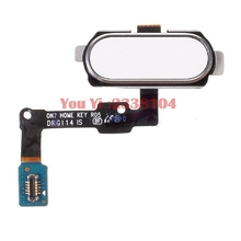 OEM Disassembly Fingerprint Home Button Flex Cable Part for Samsung Galaxy J7 Prime/ On7 (2016)/ J5 Prime/ On5 (2016) G570 G610(China)