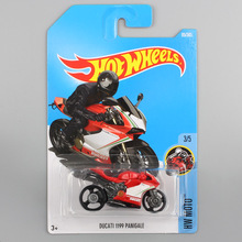 kids HW hotwheels moto street stealth mini metal diecast collectible motorcycle model scale cheap car toys gift for children boy