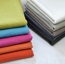 1.5m width*1m length,Thickening solid color sofa cover fabric bedspread cushion table cloth fabric 058-02