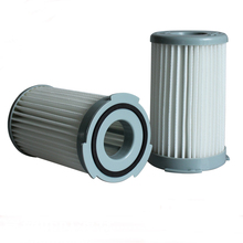 High Quality Can Track Vacuum Cleaner 2pcs/Lot HEPA Filter For Electrolux ZS203 ZT17635/Z1300-213 Free Post