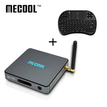 MECOOL BB2 Pro Android TV Box Amlogic S912 Octa Core 6.0 3G/16G 4K x 2K H.265 2.4G+5G WiFi BT 4.0 Media Player PK X96 - LIFE TRENDS store