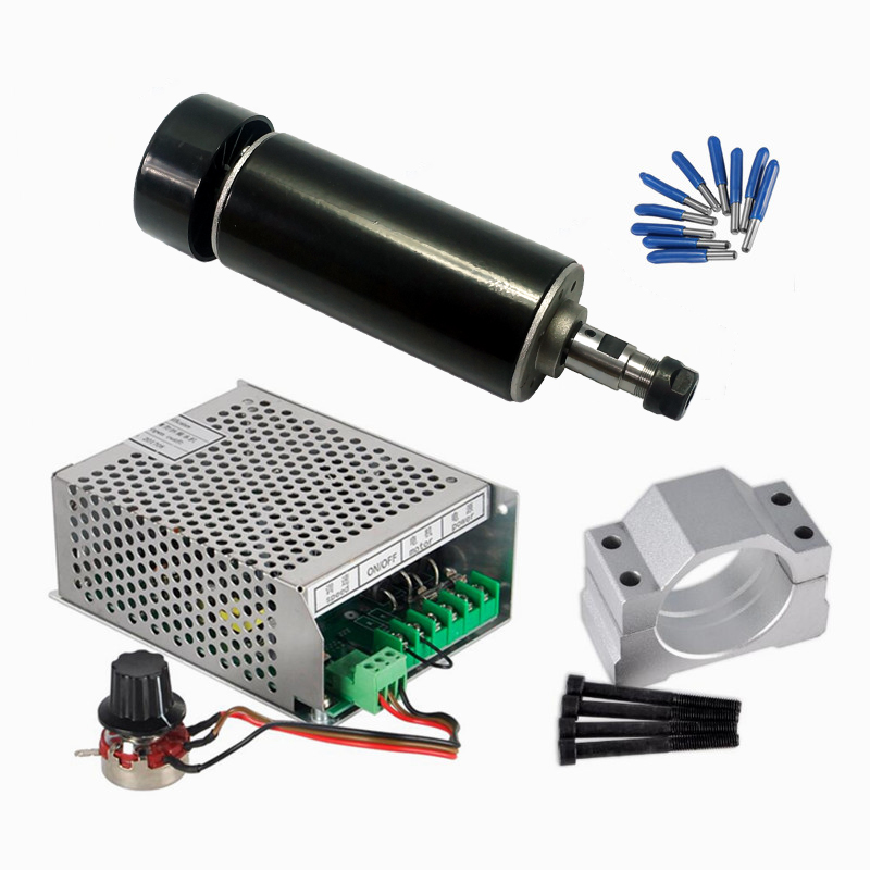 500W DC Spindle (1)