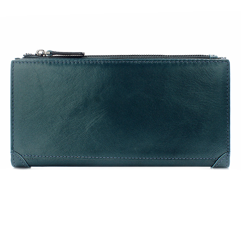 GUBINTU New   Men Leather Wallet Leather Credit/ID Card Holder Purse High Quality Vintage Designer Purse Wallet Hot Sale Wallet <br><br>Aliexpress