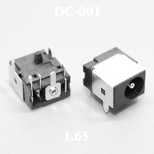 DC-001 -- 021 DC JACK POWER SOCKET check description before buying