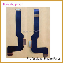 100% Original Display LCD Flex Cable For HTC Desire 601 Flex Replacement , Free / Drop Shipping(China)