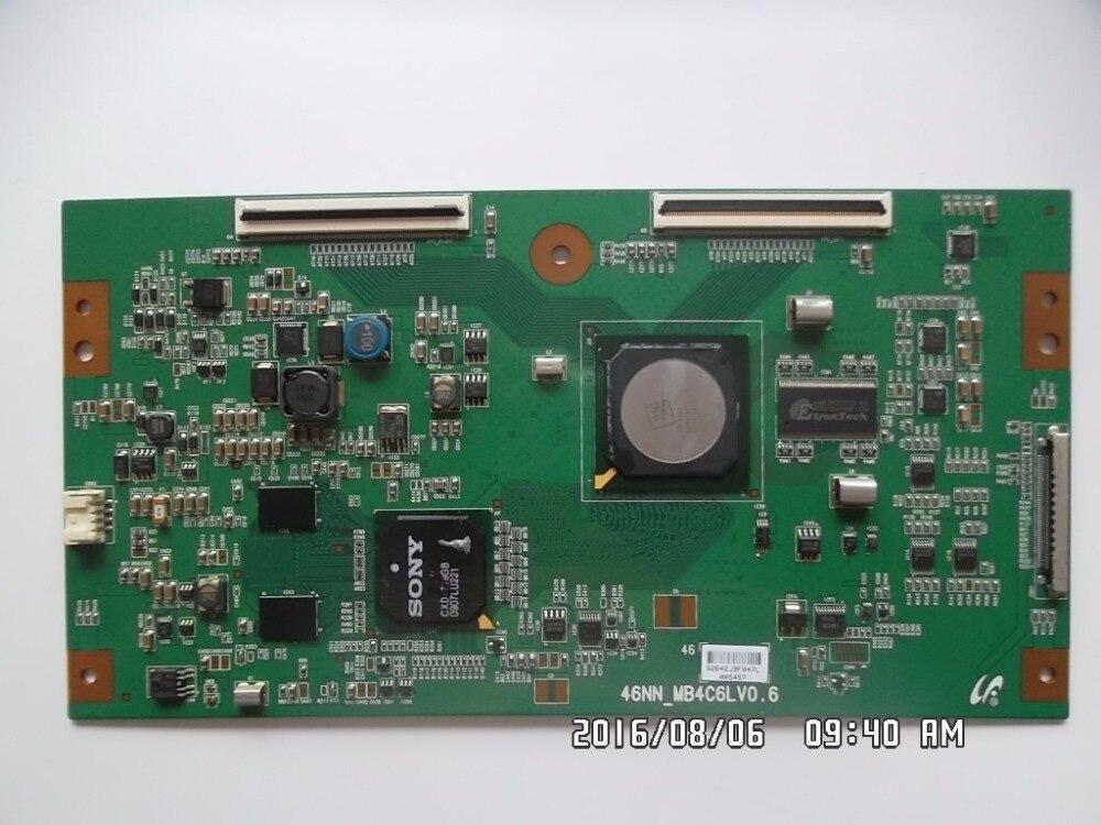 100% Tested 46NN_MB4C6LV0.6 Logic Board<br><br>Aliexpress