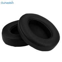 Ouhaobin 1 Pair Replacement Ear Pads Cushion for Beats by dr dre Studio 2.0 Headphone High Grade Earpads for Headphone Sep11(China)