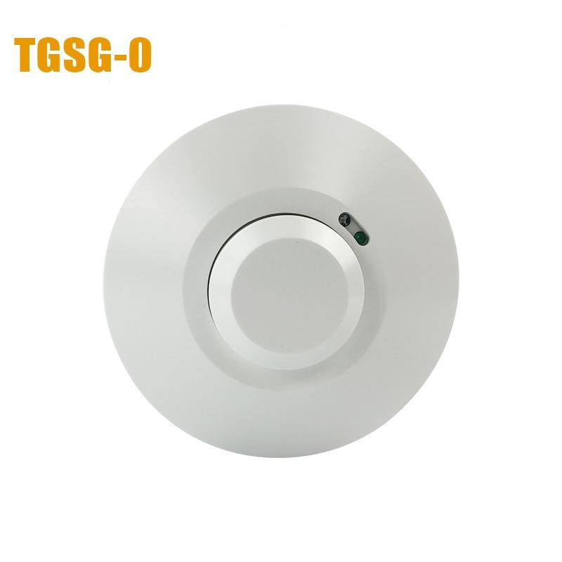 WB-01 360 degree Microwave Sensor  Induction Microwave Motion Sensor 220V<br>