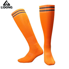 Summer Men Women Kids Boy Girl Soccer socks Thin Stretch Stockings Sock Sport Basketball Cycling Football socks Breathable Sweat