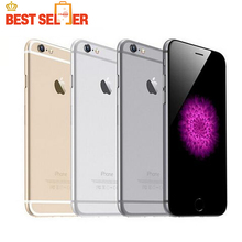 Unlocked Apple iPhone 6 Dual Core 4.7inch 1.4GHz 8.0MP Camera 3G WCDMA 4G LTE Used Phone(China)