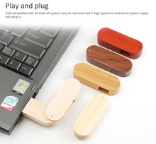 china product Wooden usb flash pen drive 4GB 8GB 16GB 32GB 64GB customized usb flash drive pendrive memory stick flash card