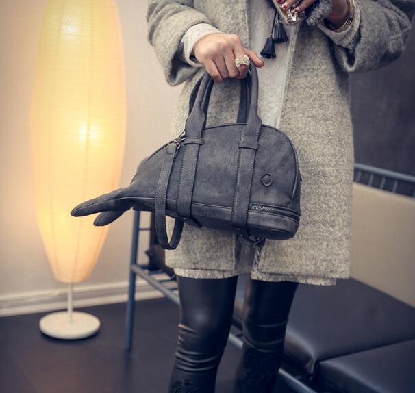 Hot sale 2017 Fashion Whale Women Handbag Cute Animal Women PU leather Messenger Bag Casual Shoulder Bag<br><br>Aliexpress