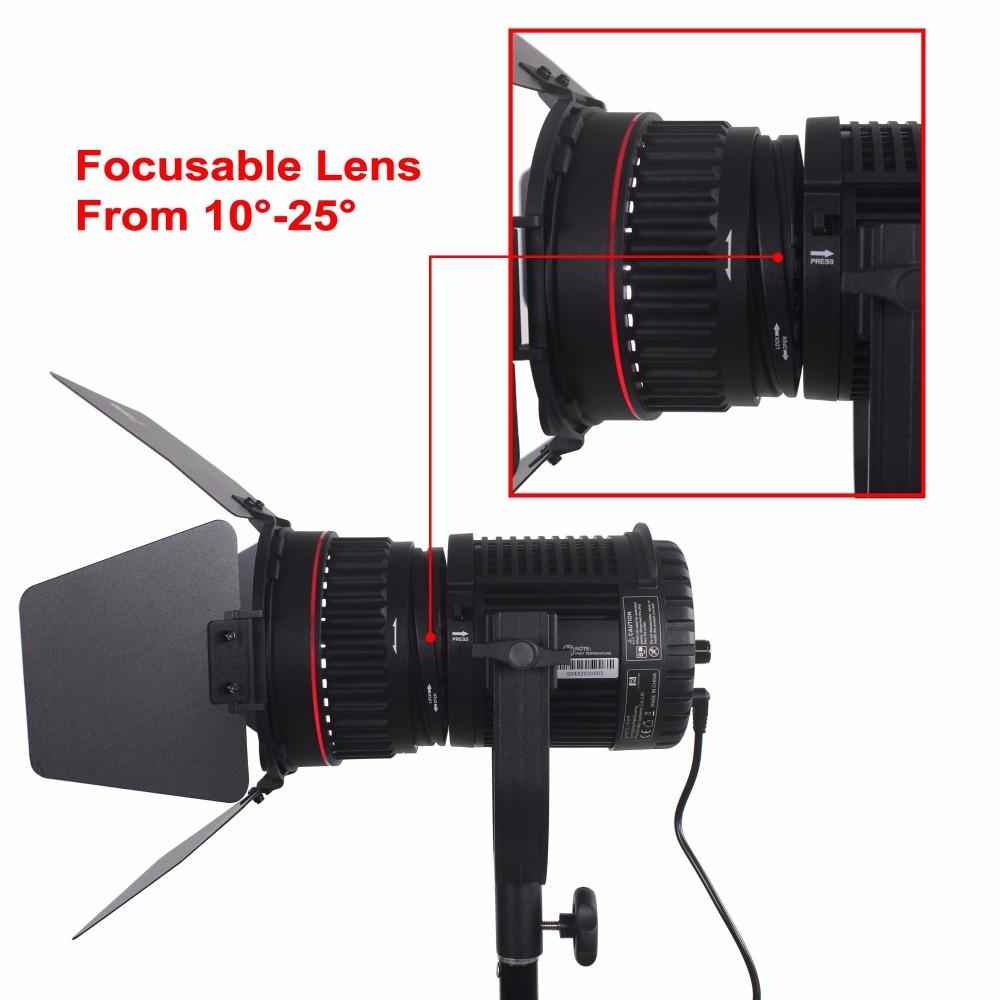 Focusable Lens