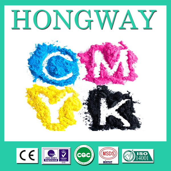 Refill imported toner powder  compatible for OKI  5550 6000 6100 6050 6150 color toner powder <br><br>Aliexpress