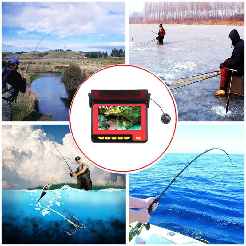 Fish finder 7200 18