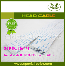Head cable for mutoh RHII/RJ/Falcon II/Spitfire printer(China)