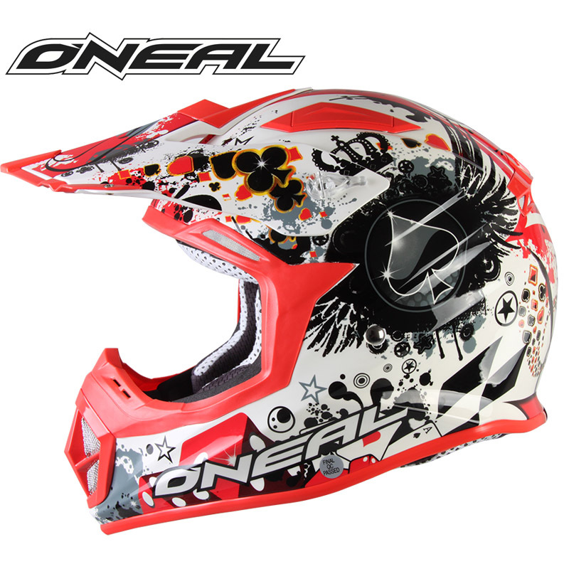 Ultralight 1200g Oneal Brand Motocross Helmet Motorcycle Casco<br><br>Aliexpress