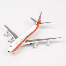 Inflight 500 1:500 Scale TAAG ANGOLA Boeing 747-300 Airliners Diecast Airplane Model Airways Aircraft Collection Model Toys D