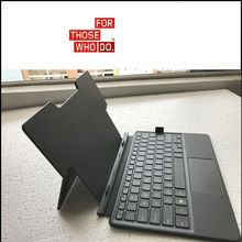 Fashion Docking Keyboard Case for 10.8 inch Dell Latitude 11 5175  Win10 Tablet PC  for Dell Latitude 11 5175 Keyboard case