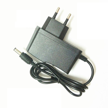 ALLISHOP 9v 1a dc power adapter eu 5.5mm*2.1mm interface Power Supply 100-240v ac adapter for arduino UNO MEGA(China)