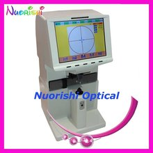 "SJL8 8.4"" LCD color screen auto lens meter auto lensmeter ophthalmic instrument lowest shipping costs !(China)"