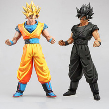 Buy 2 Kinds Dragon Ball MSP Son Goku Action Figures,26CM Figure Collectible Toys,Action Collectible Brinquedos Kids Model Toys Gift for $31.00 in AliExpress store