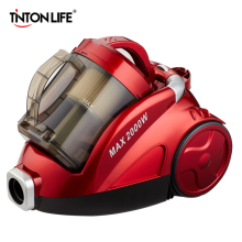 TINTON LIFE Cleaner Low Noise Vacuum Cleaner for Home Vacuum Cleaner Powerful Suction Dust Collector MD-601H
