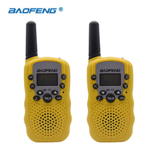 Buy 2Pcs Baofeng T3 Mini Walkie Talkie Kids Radio 0.5W 8/22CH LCD Display Amateur Two-way Radio Talkly Children Transceiver for $19.99 in AliExpress store
