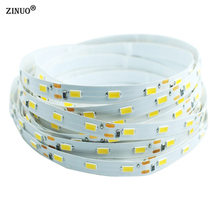 ZINUO 5M LED Strip light 5730 300led  Flexible LED Tape Ribbon  5630 Bar Light Super Brightness Indoor Home Decoration