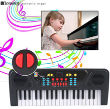 New 31Keys Digital Music Electronic Keyboard Key Board Baby Kids Toy Electric Piano Gift