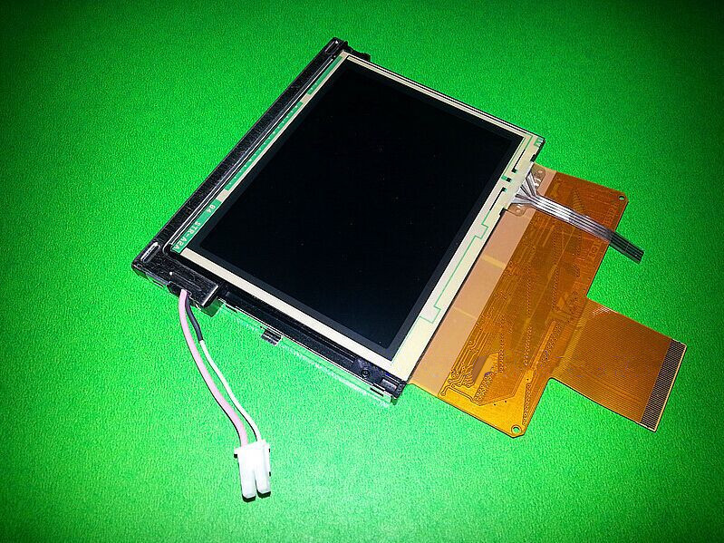 Original New 3.9 inch LCD screen display panel for sharp LQ039Q2DS55 lcd display screen with touch screen digitizer panel<br>